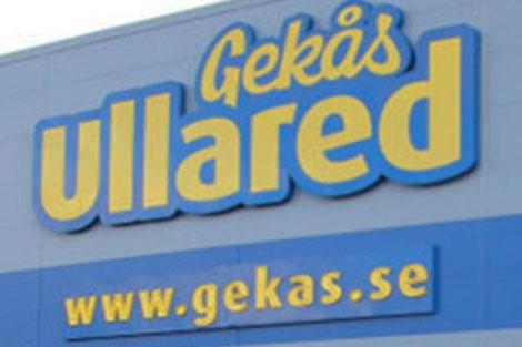 <strong>Gekås Ullared</strong>