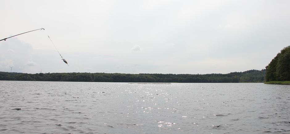 Skärsjön
