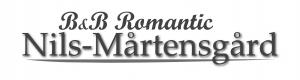 Välkommen till Nils-Mårtensgård Logo